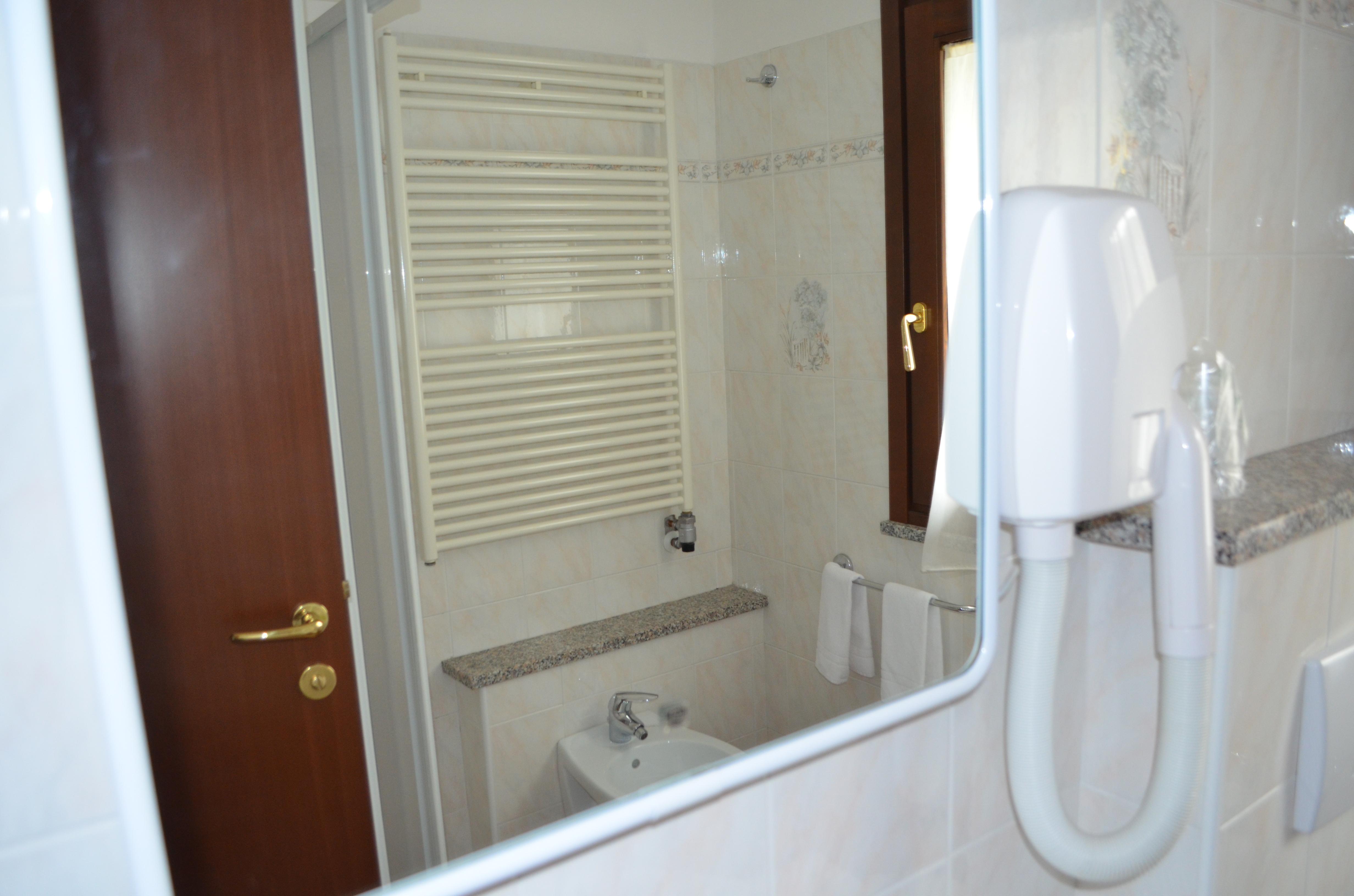 Camera Hotel Breuil**