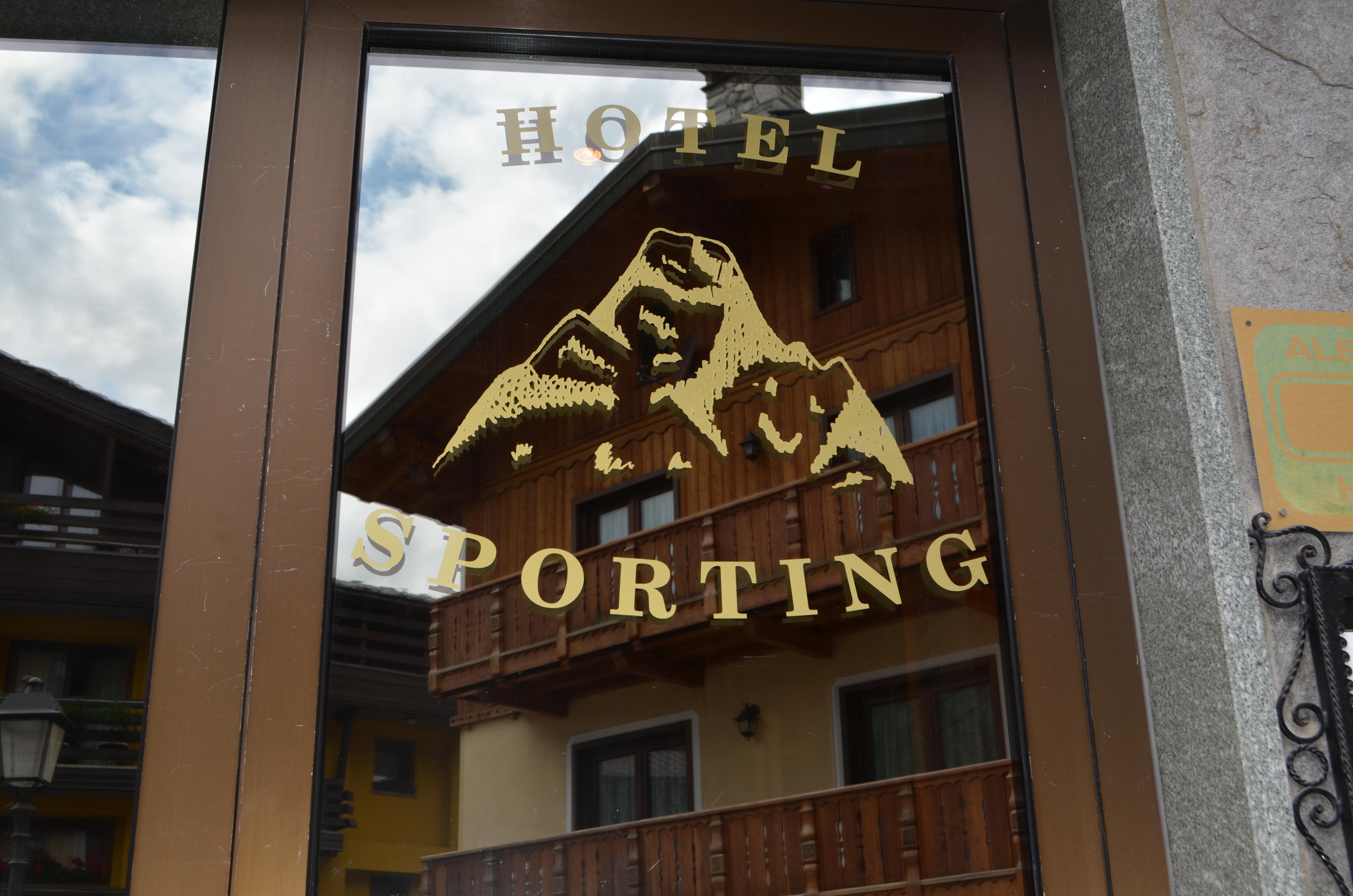 Hotel Sporting **
