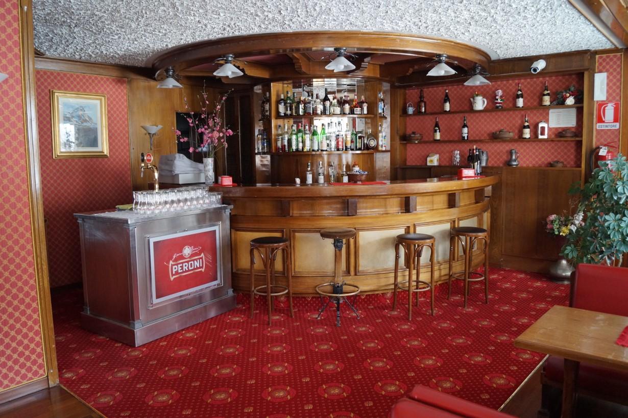 Camera Hotel Breuil***